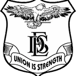 ferguson college logo